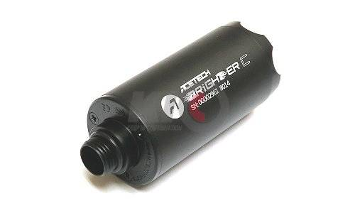 Acetech Brighter C BB Tracer Unit for Pistol - 14 mm