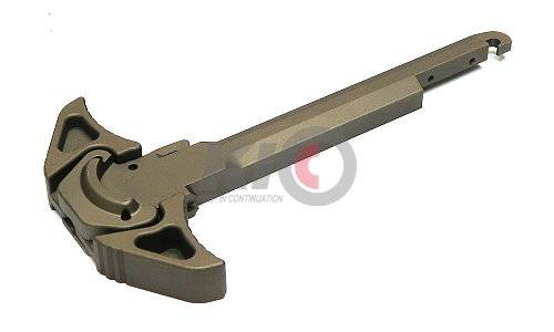 Iron Airsoft G-Style Charging Handle for M4 AEG Series - DDC (1903D)