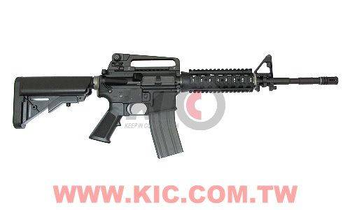 KWA LM4-RIS GBB Carbine - New Type