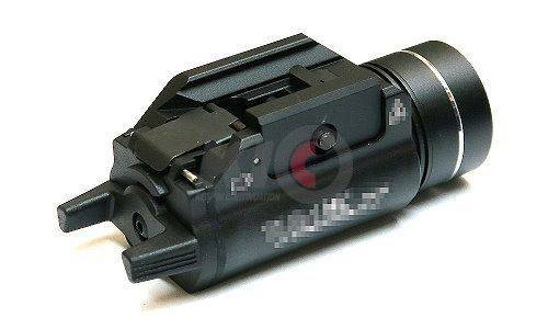 ACE 1 ARMS TLR Style Weapon Light - BK