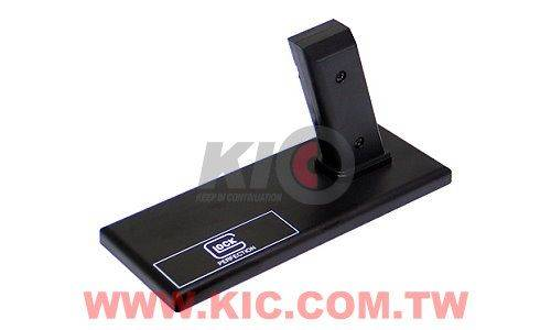 King Arms Display Stand for G Series ( Black )